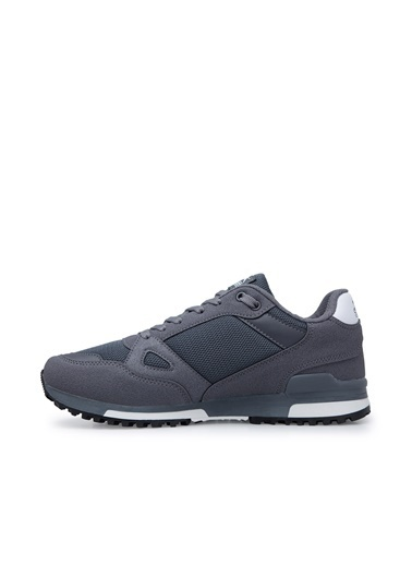 Slazenger Erkek Moon Sneakers SA10RE230 Gri
